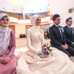 Importance of Witnesses in Muslim Marriage Law