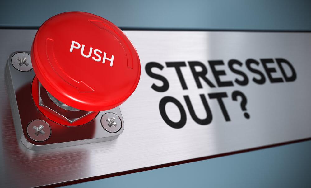 kill the stress